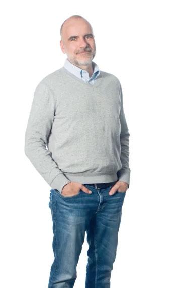 Mike Jagielski