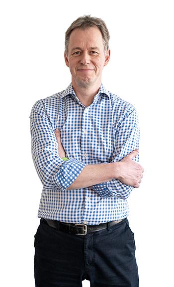Douglas Bain