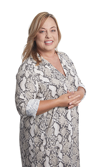 Irena Lambridis