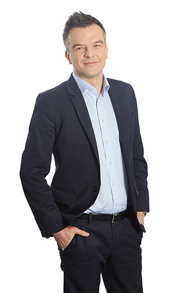 Piotr Blonski