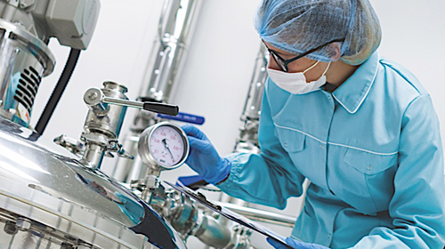 Article / ContractPharma / Bioprocessing