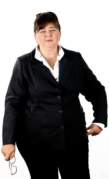 Tetyana Byelyayeva